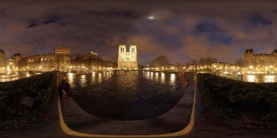 Notre Dame de Paris by Alexandre Duret-Lutz