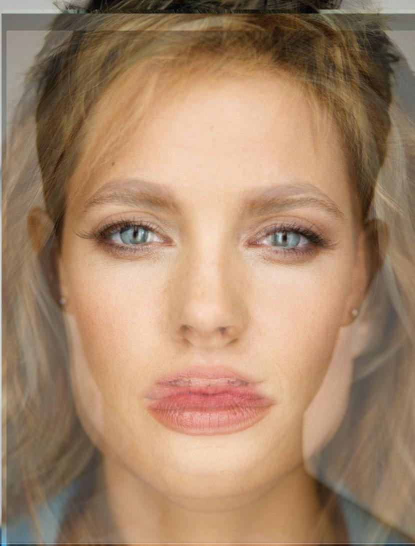 Jolie, Watson, and Blanchett…