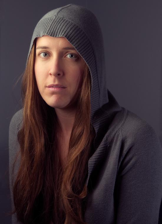 GIMP portrait beauty woman