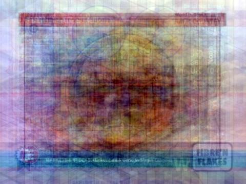 "Röyksopp - ""Remind Me"" (6399 frames)"