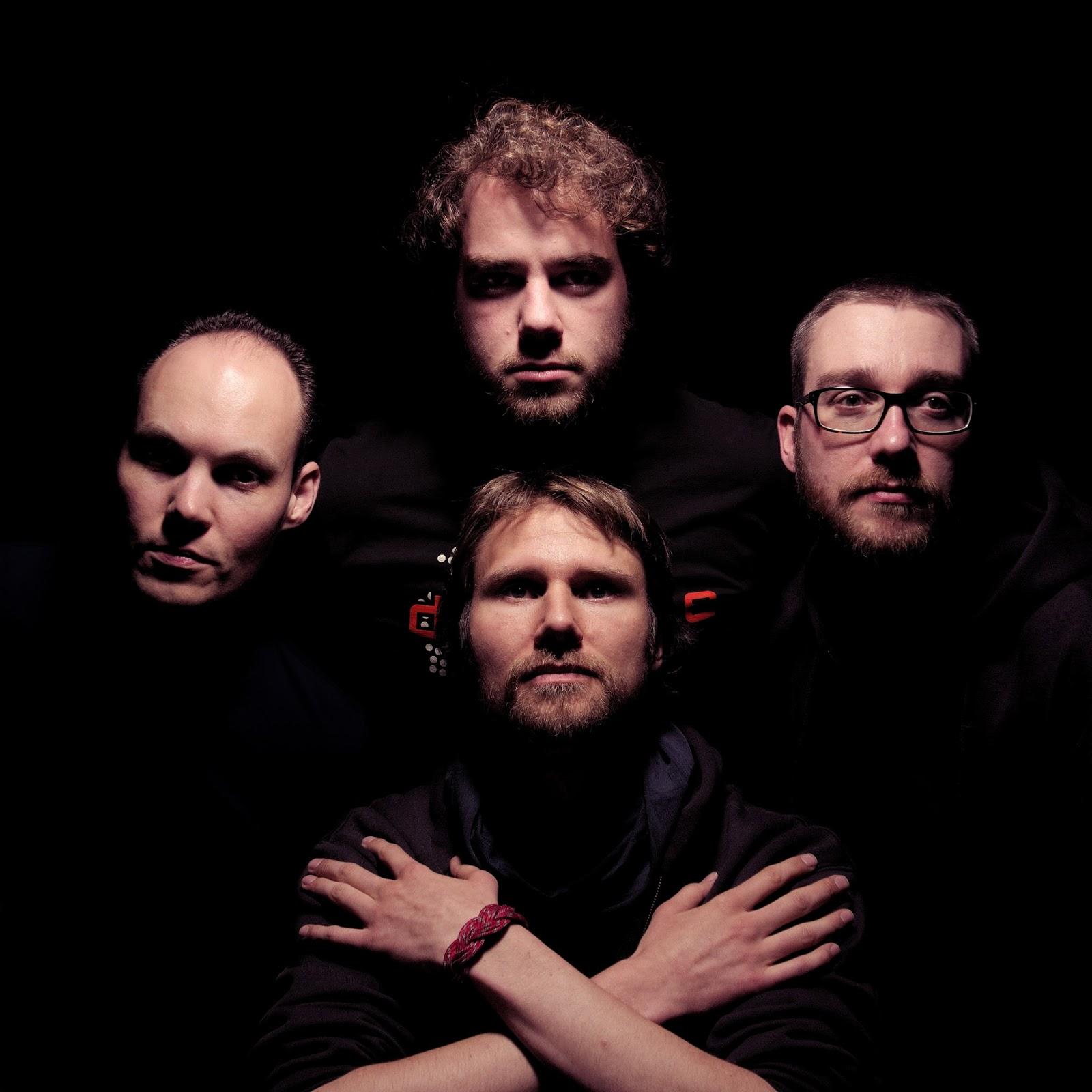 darktable group portrait queen album cover mick rock Pat David