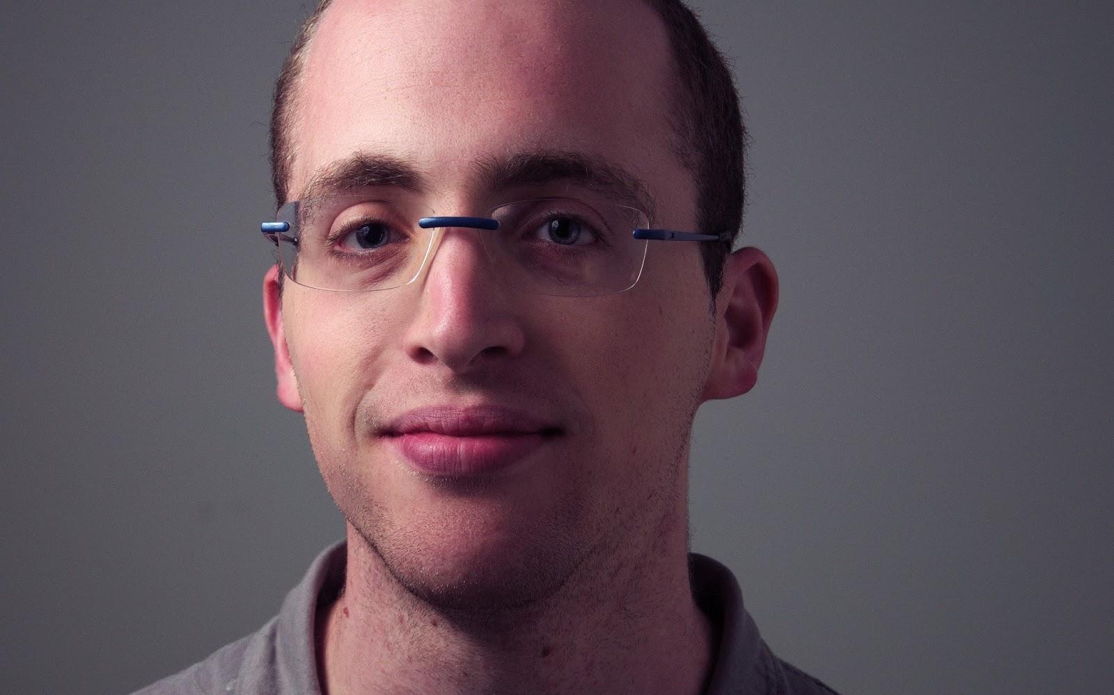 GIMP Team LGM headshot portrait Pat David