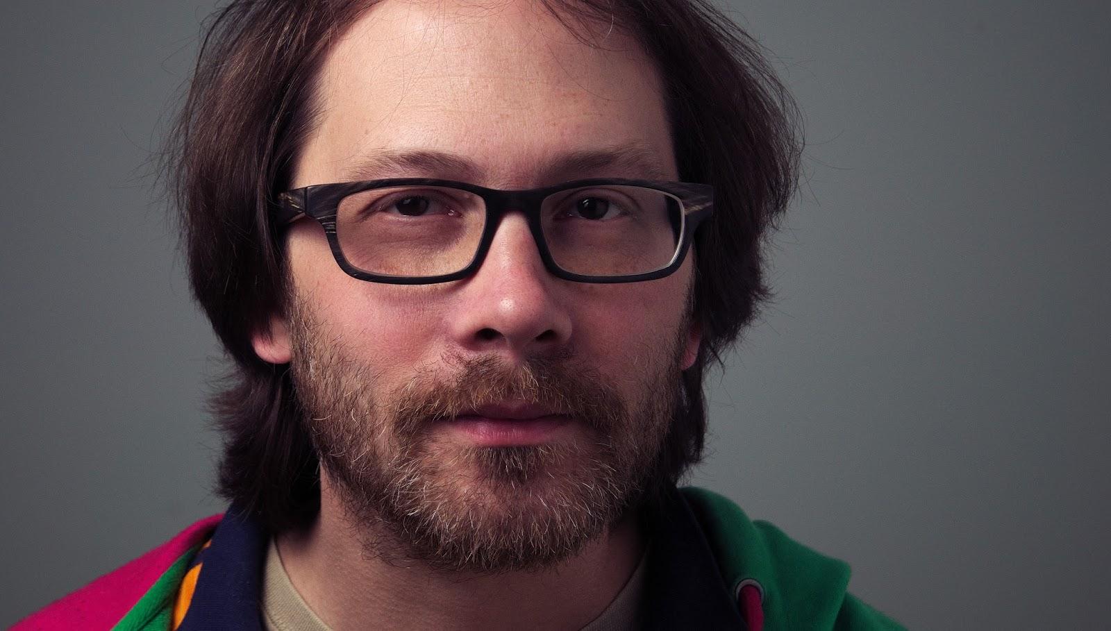 GIMP Team Mitch headshot portrait LGM Pat David