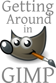 Pat David: Getting Around in GIMP